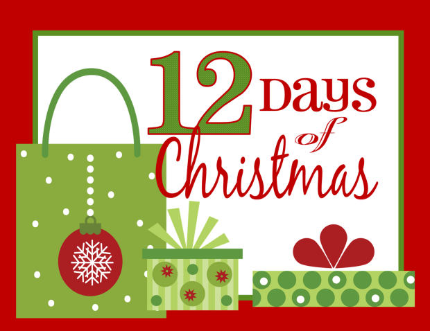 12 Days Of Christmas Gifts.Homemade Food Gifts For The Twelve Days Of Christmas