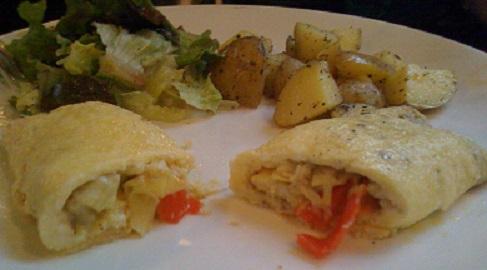 Omelet Open 2