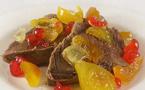 Beef-With-Fruity-Mustard-Sauce-Mostarda-Di-Frutta