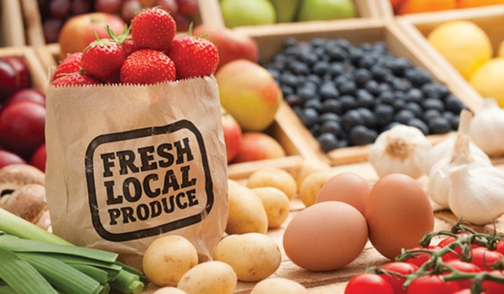 Harvest Time Natural Foods Maine