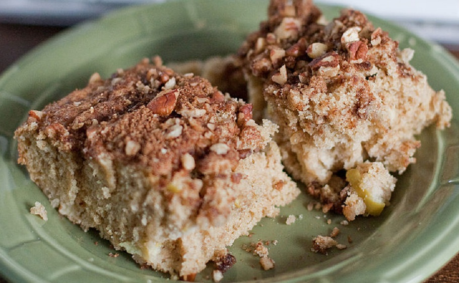 Italian Yeast Cake Recipes: Looking For Some New Coffeecake Recipes?
