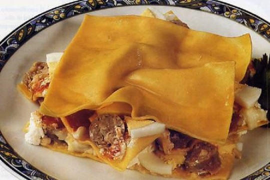 easy-lasagna