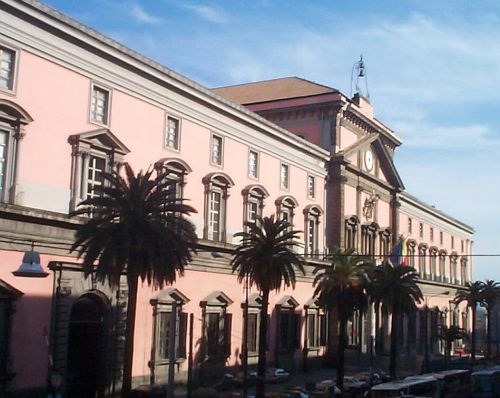 National Archeology Museum of Naples