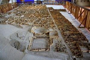 Pompeii Model