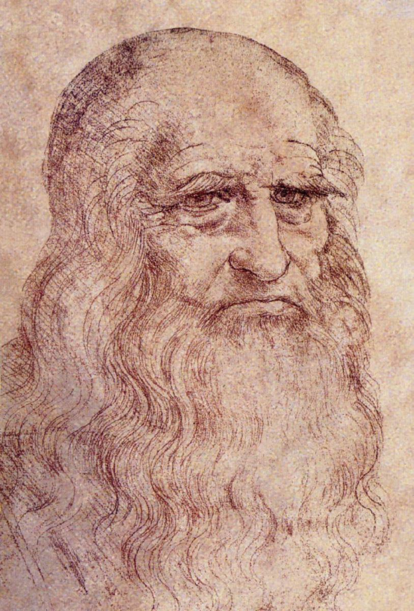research papers on leonardo da vinci Research paper on leonardo da vinci - get key advice as to how to get the best dissertation ever professional reports at competitive costs available here will make.