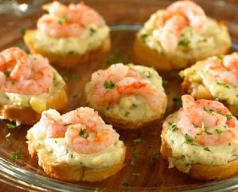party appetizer 5