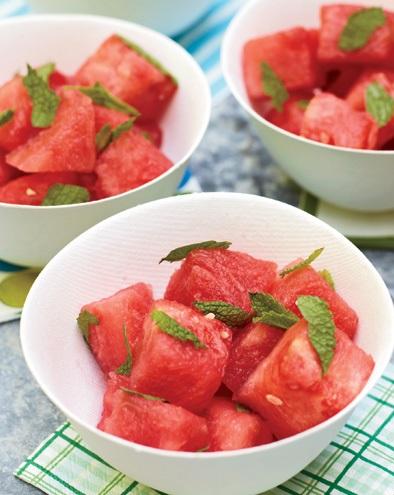 Watermelon Salad. Moreton's House 712 Greenwood, Chapel Hill, NC 27514-5923. W: 919 967 2185 C: 919 260 7465 www.nealsdeli.com A100527_F&W_NealsDeli_Sept_2010
