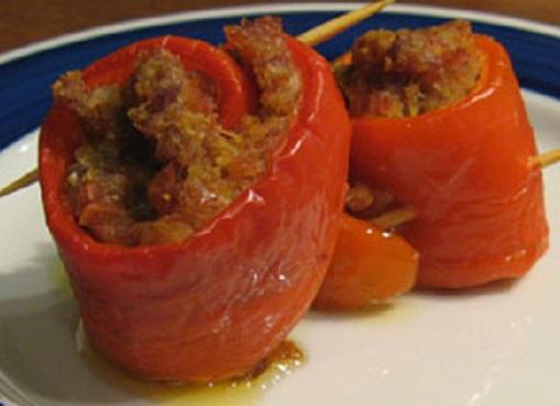 peperoni-arrotolati