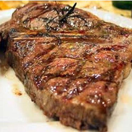steak night 5