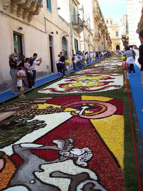 carpet noto