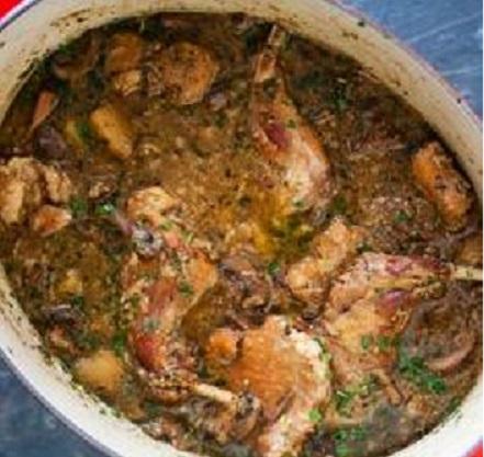 FL stew