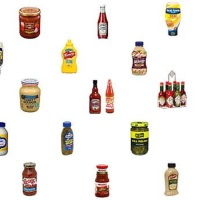 Make Your Own Condiments