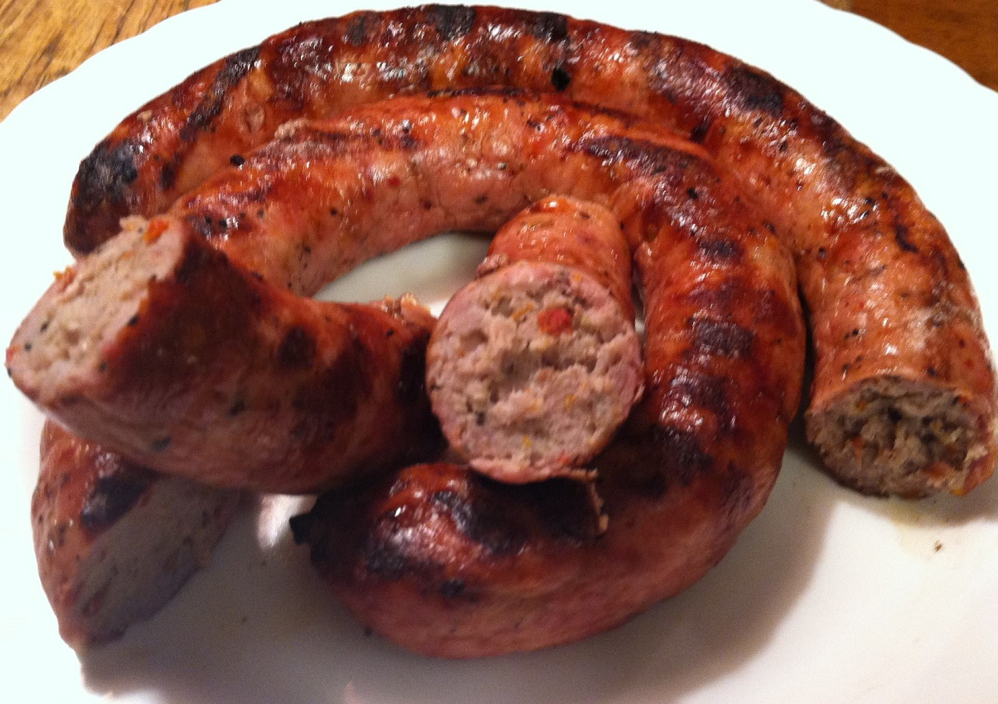 how to cook italian sausage