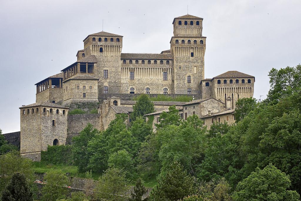 Hotel Castello Bologna