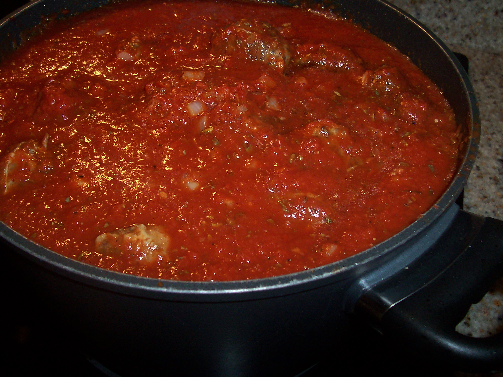 How To Make Italian Sunday Gravy Jovinacooksitalian
