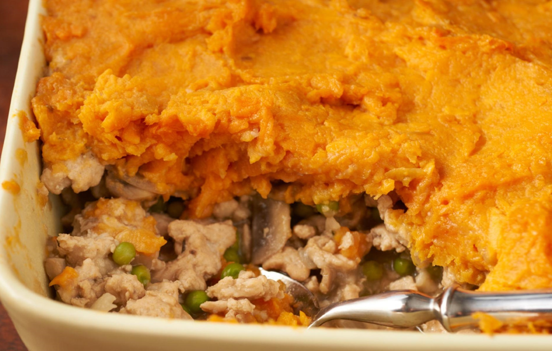 Kohlrabi-Topped Shepherd's Pie Recipes — Dishmaps
