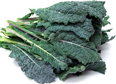 greens cabbage