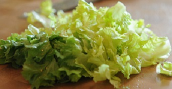 greens escarole 1