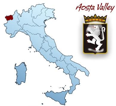 Italian Regional Cooking Valle dAosta jovina cooks