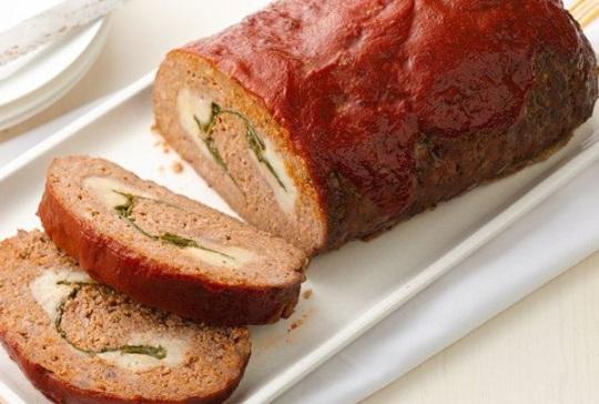 sausage meatloaf