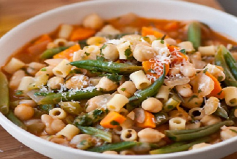 Three-bean-pasta-e-fagioli