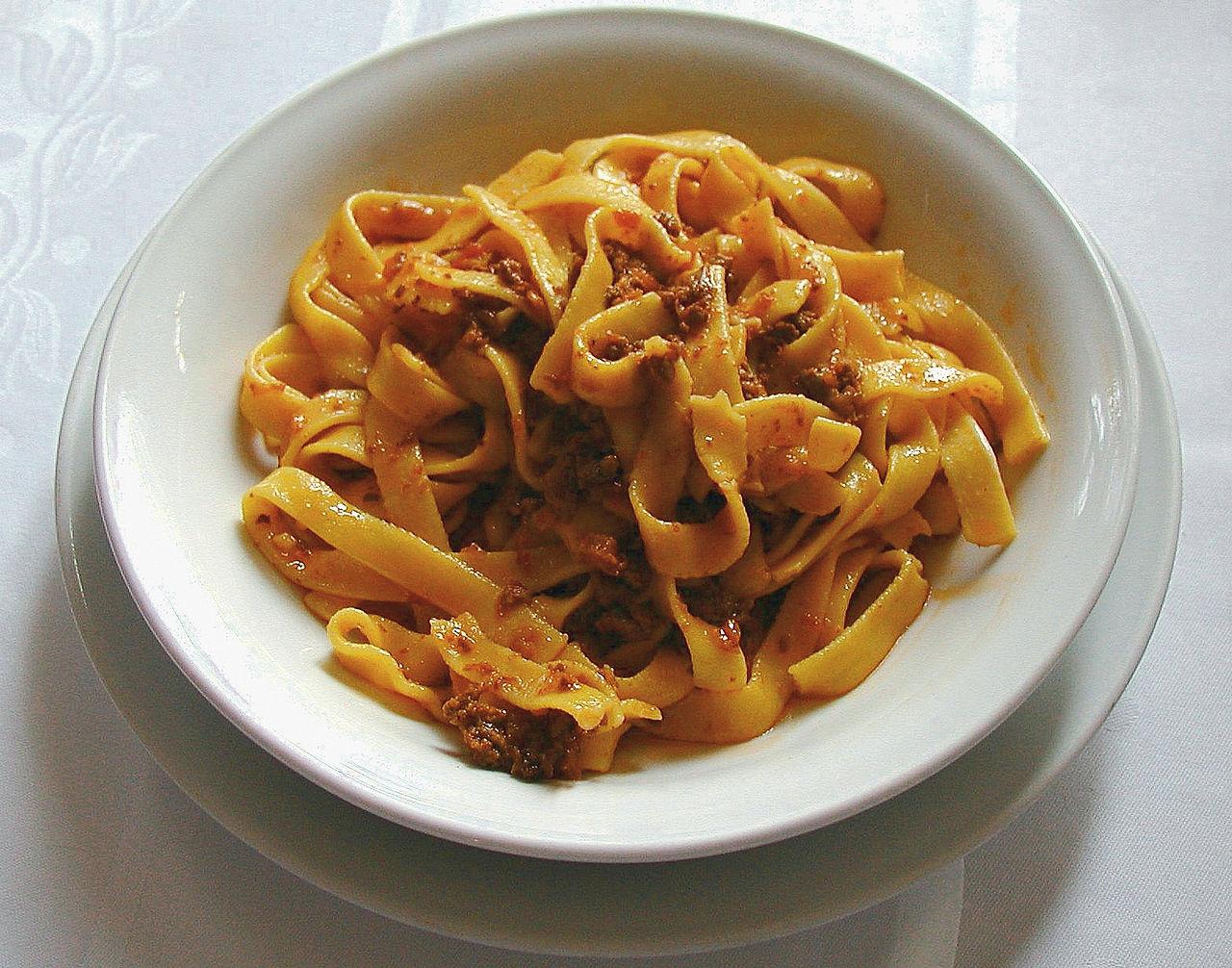 Winter Pasta Sauces | jovina cooks