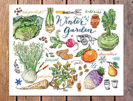 winterproduce