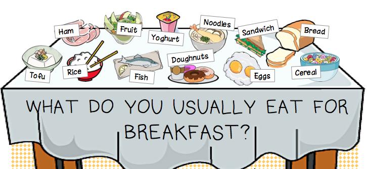 What's for Breakfast?   jovina cooks