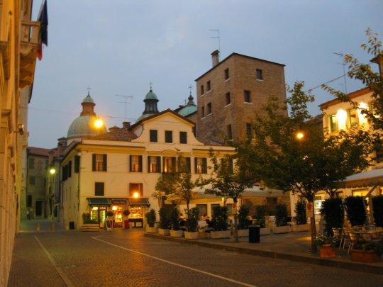 Treviso Piazza