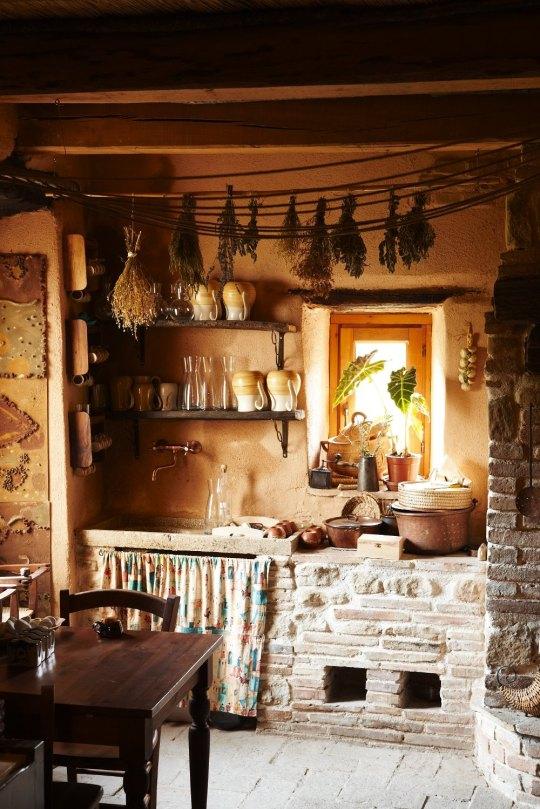 Marche Kitchen