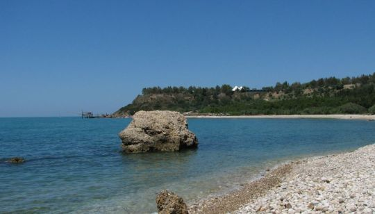 Abruzzo Beach tourism destinations