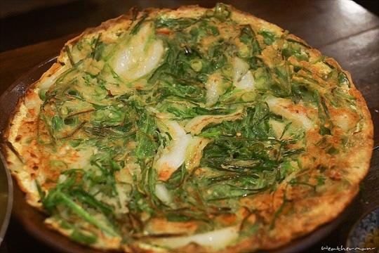 newpizzakorean