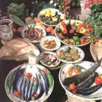 Italian Regional Cooking - Calabria