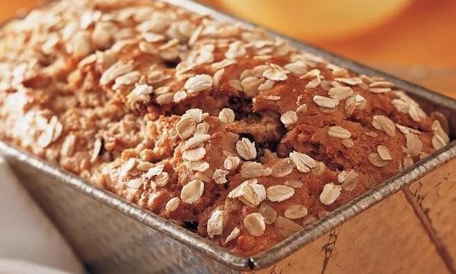 Baking Healthy Fruit Breads | jovinacooksitalian