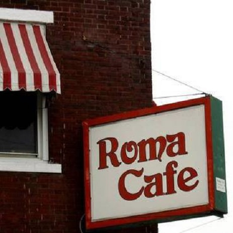 part4romacafe