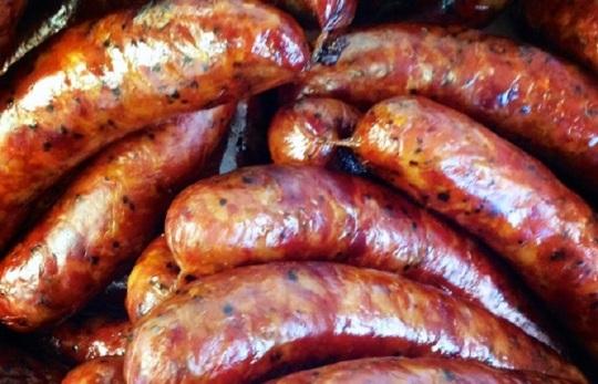 sausage630