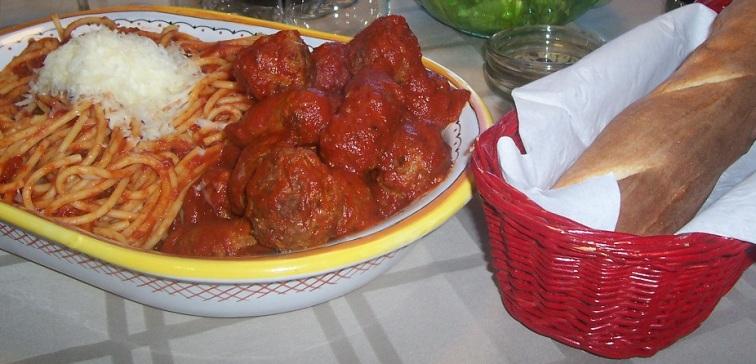 Italian american classics you won t find in italy jovina for American italian cuisine