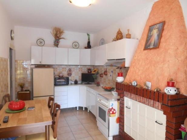 Campobasso kitchen