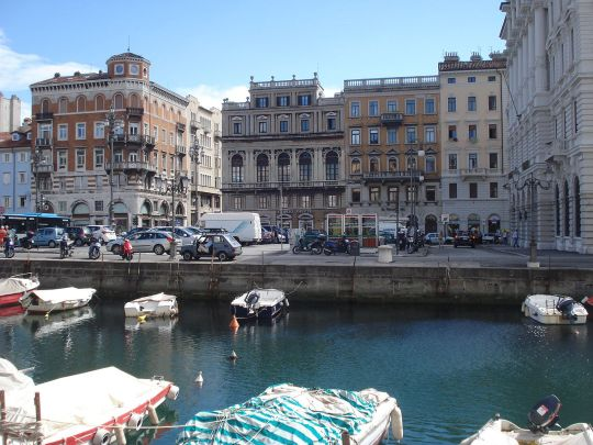 Trieste Square