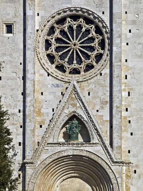 fermoduomo'srosewindow