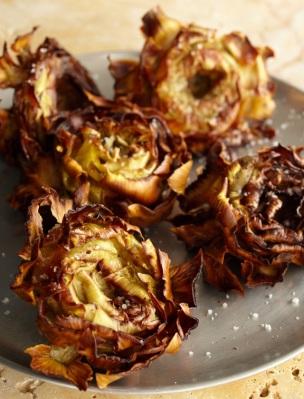 passoverRoman-Fried-Artichoke
