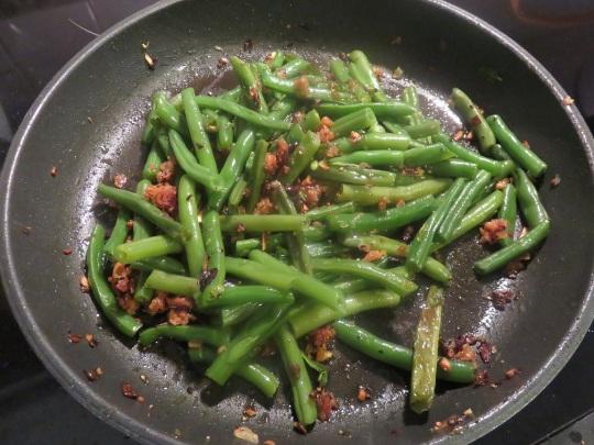 pastagreenbeans1