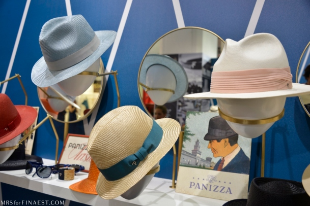 pavia hats