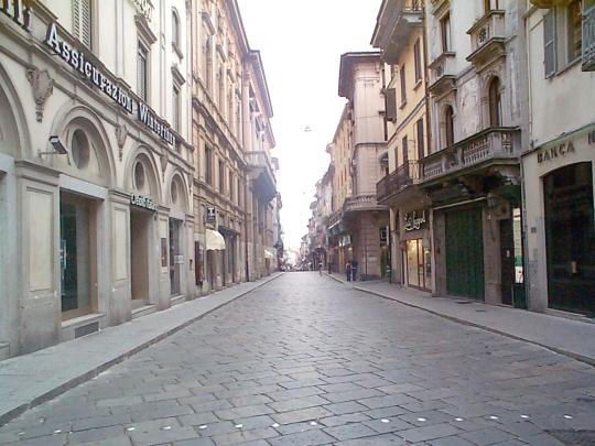 paviastreet