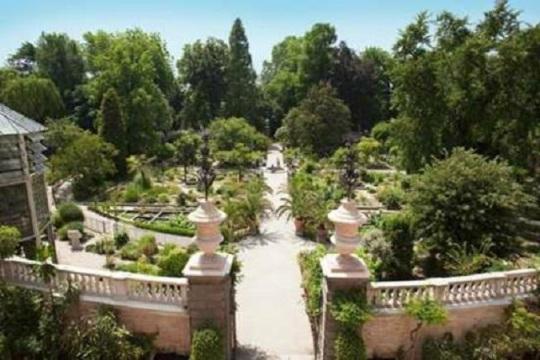 Botanical Garden of Padova