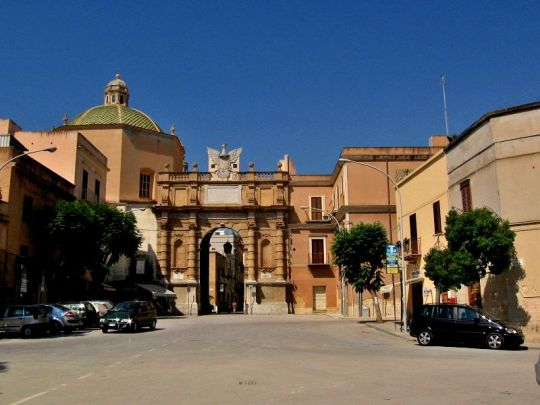 The City of Marsala