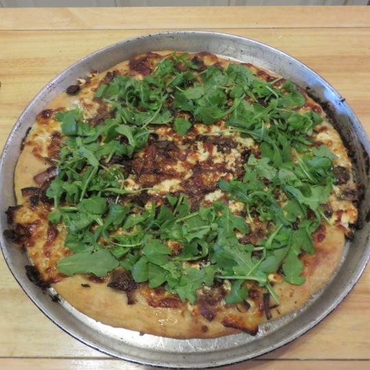 Pizza | jovina cooks