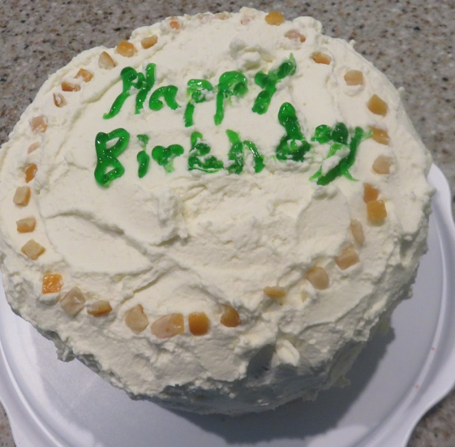 Italian Birthday Cake Jovina Cooks
