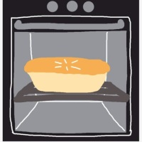 Dinner's In The Oven