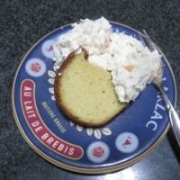 Almond Flour Bundt Cake